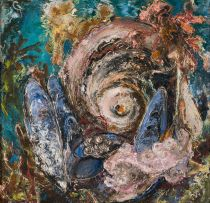 Cecil Higgs; Abstract with Shells