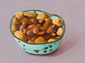 Hermann Niebuhr; Karoo Stones