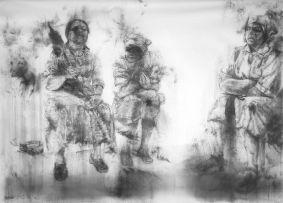 Diane Victor; Three Fates