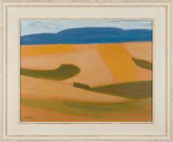 Nico Verboom; Overberg Landscape