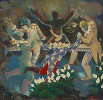Hardy Botha; Dance of the Clown
