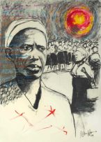 Nelson Makamo; A Tribute to our Mothers