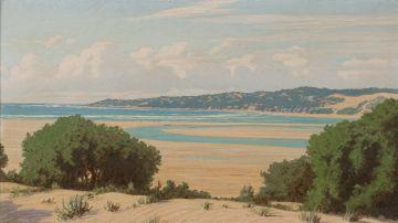 Jan Ernst Abraham Volschenk; Still Bay, Riversdale