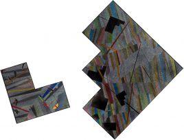 Richard Penn; Intersect I