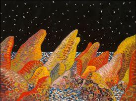 Nicolaas Maritz; Night Rocks