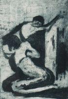 Cyprian Shilakoe; Composition II
