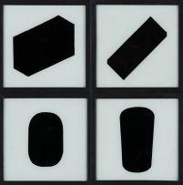 Jeremy Wafer; Shapes, four