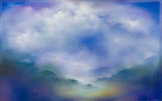 Anton Uys; Earth Altar – Fortunate Land