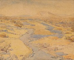 Jacob Hendrik Pierneef; Limpopo