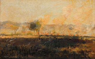 Frans Oerder; Veld Fire