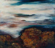 Lynette ten Krooden; Dusk, Ancient Playground