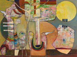 Speelman Mahlangu; Hope in a Hopeless World