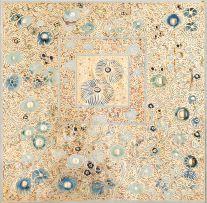 Esias Bosch; Floral Composition