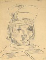 Irma Stern; Yekiwe