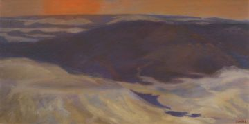 Maud Sumner; Brandberg