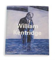 Dan Cameron, Carolyn Christov-Bakargiev, JM Coetzee, William Kentridge; William Kentridge