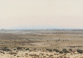 Walter Westbrook; Landscape
