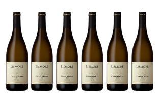 Lismore; Chardonnay; 2014; 6 (1 x 6); 750ml