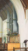 Aidan Walsh; Saint Thomas Church, Ridge Road, Durban