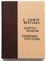 Judith Mason; A Dante Bestiary (Artist's Book)