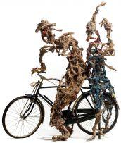 Dominique Zinkpè; Ambiance Vélo