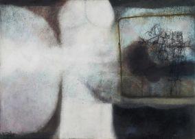 Douglas Portway; No 19 (Abstract Composition)