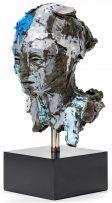 Lionel Smit; Flake Head