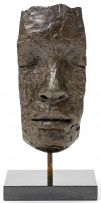 Lionel Smit; Submerge Fragmented Mask