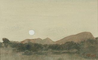 Adolph Jentsch; Sudwestafrika