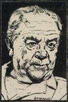 Etienne D****; Prof N P van Wyk Louw