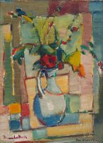 Dirk Meerkotter; Die Rooi Blommetjie (The Small Red Flower)