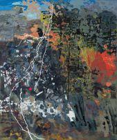 Clive van den Berg; Johannesburg Scene II