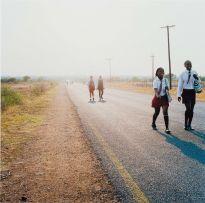 Thabiso Sekgala; Road Divide, Gauteng and Northwest Province, Hamaskraal (sic), former Bophuthatswana