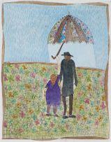 Pieter van der Westhuizen; In the Rain