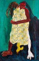 Portia Zvavahera; Pakatangira Rudo (Where Love Began)