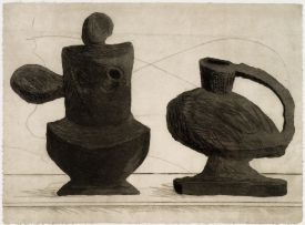 William Kentridge; Cape Silver, Lexicon series