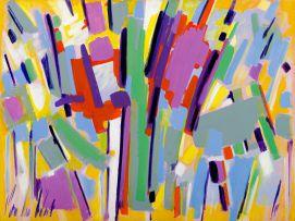 Hannatjie van der Wat; Abstract Composition