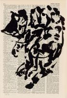 William Kentridge; Cat