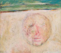 Herman van Nazareth; Abstract Portrait II