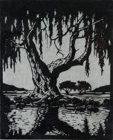 Jacob Hendrik Pierneef; Wilkeboom (sic), Somer (Nilant 79)