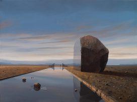 Keith Alexander; The Boulder