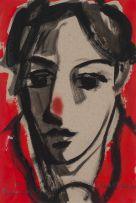 Hennie Niemann Snr; Red Clown