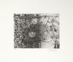 William Kentridge; Overlap
