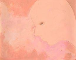Penny Siopis; Pinky Pinky: Eye