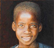 Sipho Ndlovu; Hope with Action