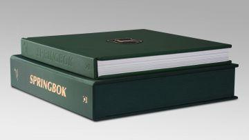 The Springbok Opus Midi Edition