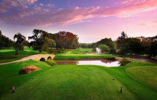 Golf at Bryanston Country Club