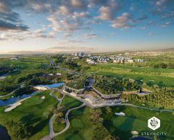 Golf at Steyn City Golf Course