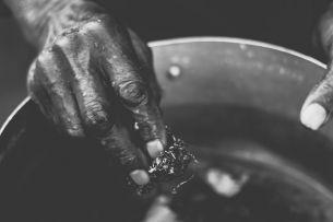 Owethu Mashinini; Grandma's Helping Hands