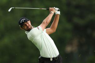 A round of golf with Champion Golfer Erik van Rooyen